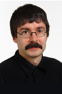 Dr. <b>Jürgen Horbach</b> - whoami